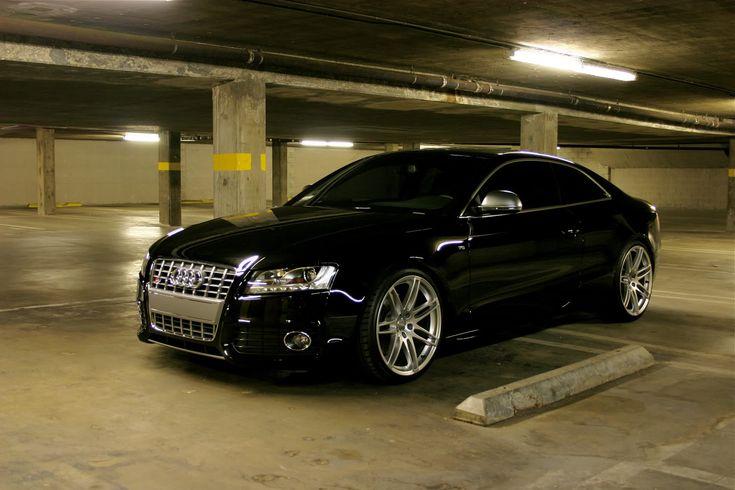 Audi S/RS 5 - Goooorrrrrrgeouuuuussssssss