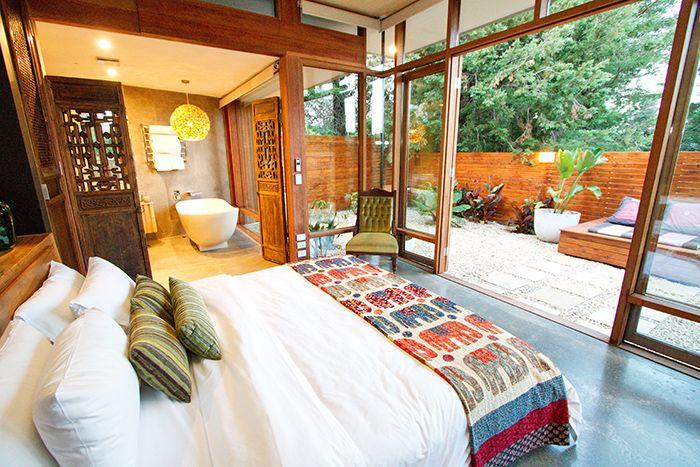 Sticky Rice Villas  Stayed in Bali Villa $350pn