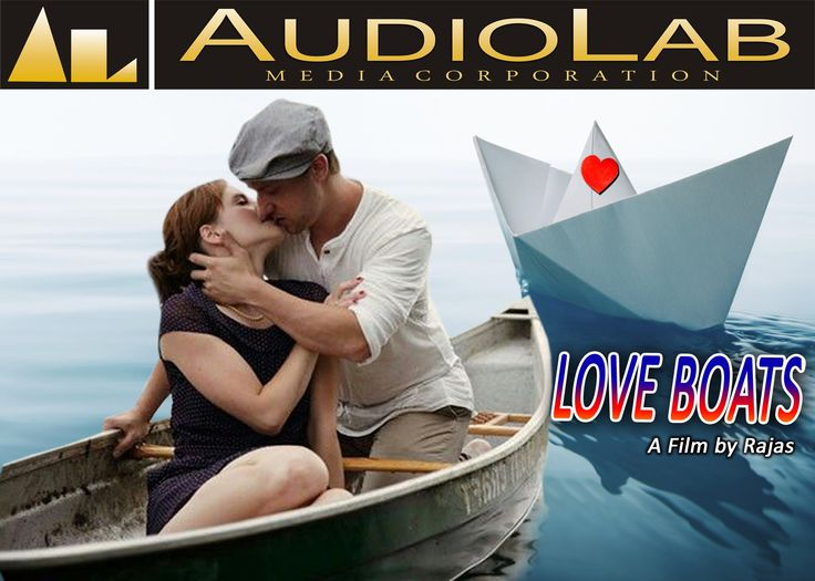 First Love # Best Love Story  # Love Boats  #  short film