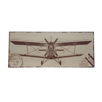 Vintage Airplane Wall Art 53 best aviation decor images on pinterest | aviation decor