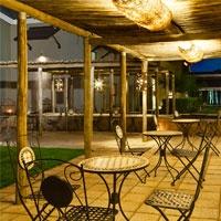 Protea Hotel Willow Lake Patio