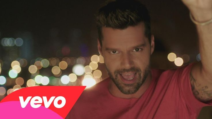 LOVE!  MAKES ME DANCE!   Filmed in my favorite place in the world...Old San Juan, PR...  MY GOSH HE IS BEAUTIFUL!!   Ricky Martin - La Mordidita (Official Video) ft. Yotuel
