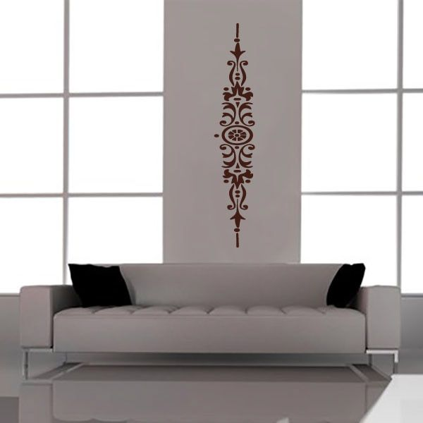 Islamic wall stickers, for interior decoration. you can find this stickers on our site :  http://www.mille-arabesques.com/20-stickers-islam #wallstickers #islamicart #stickersislam