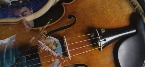 Win a Vitale Violin Package worth $1,500 on April 30th!