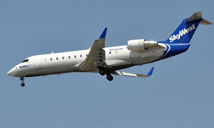 N560sw - 1:200 Gemini Jets Diecast Model Airliners ezToys - Diecast