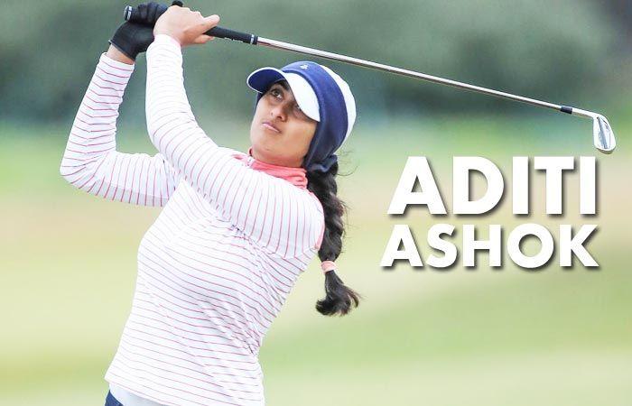 26++ Aditi ashok golf ideas in 2021