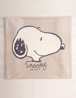 Snoopy blanket by Oysho