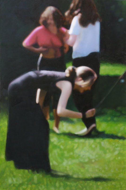Game - Jan Mikulka Gallery