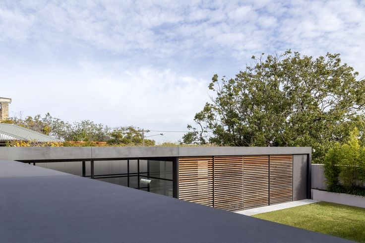 Tobias Partners - Centennial House