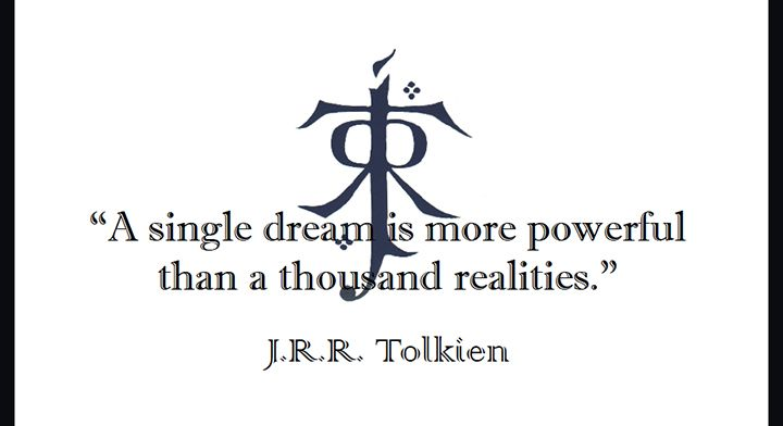 J. R. R. Tolkien  Quotes  The Lord Of The Rings Two Towers Return Of The King The Hobbit