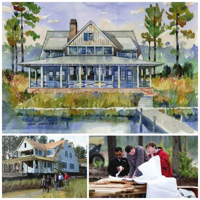 17 Best Images About 2014 Southern Living Idea House