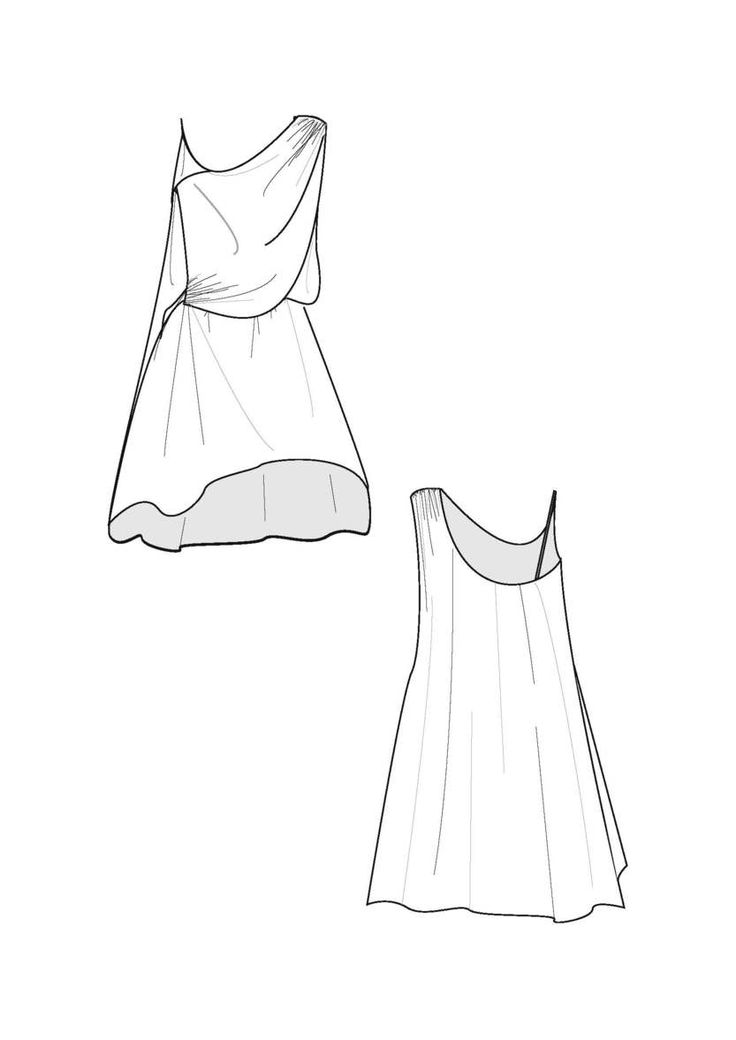 If you like this design by Bronte Robertson please go to www.13dresses.com and vote