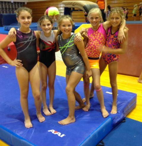 Bowling Green University Gymnastics Camps