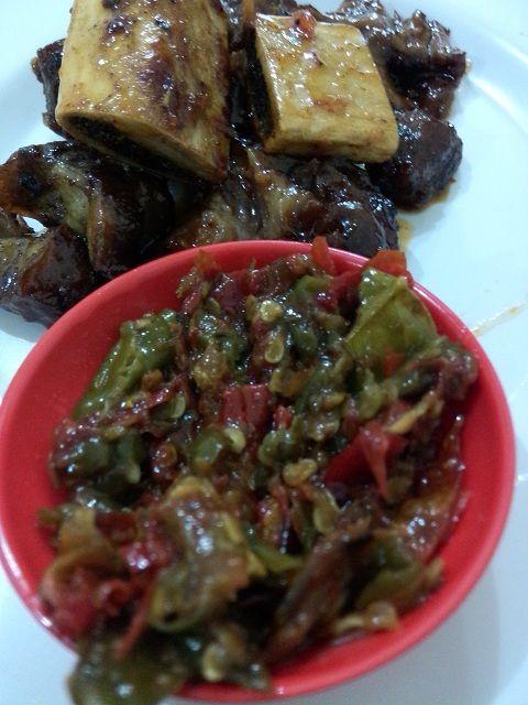 Restoran Jagoan Sambal 4