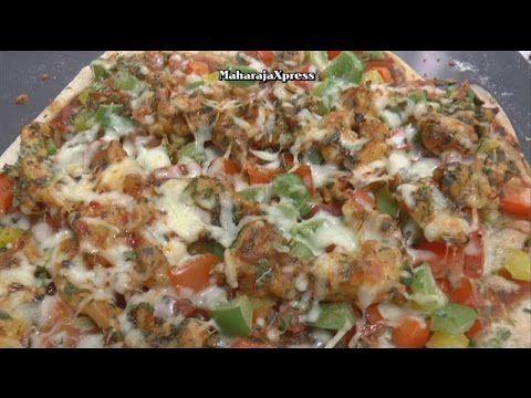 """""""Pizza Shoarma Recept"""" """"Pizza Recepten""""  https://www.youtube.com/user/MaharajaXpress"""