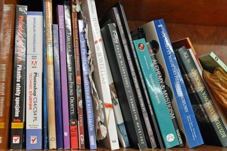 Never enough - -books.