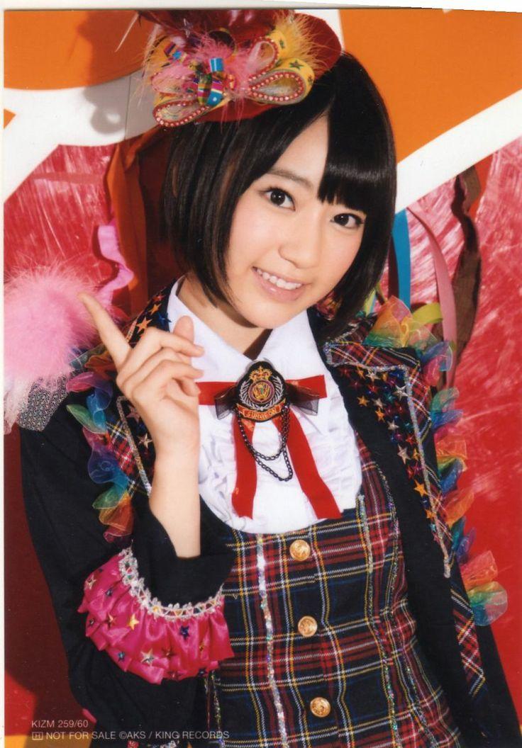ここの場所で夢を追いかけるけん 応援しちゃってん☆宮脇咲良4: AKB48,SKE48,NMB48,HKT48画像掲示板♪