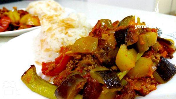 Videolu anlatım Patlıcan Musakka Tarifi Videosu (Kızartmasız) nasıl yapılır? 5.706 kişinin defterindeki bu tarifin videolu anlatımı ve deneyenlerin fotoğrafları burada. Yazar: Nefis tariflerim
