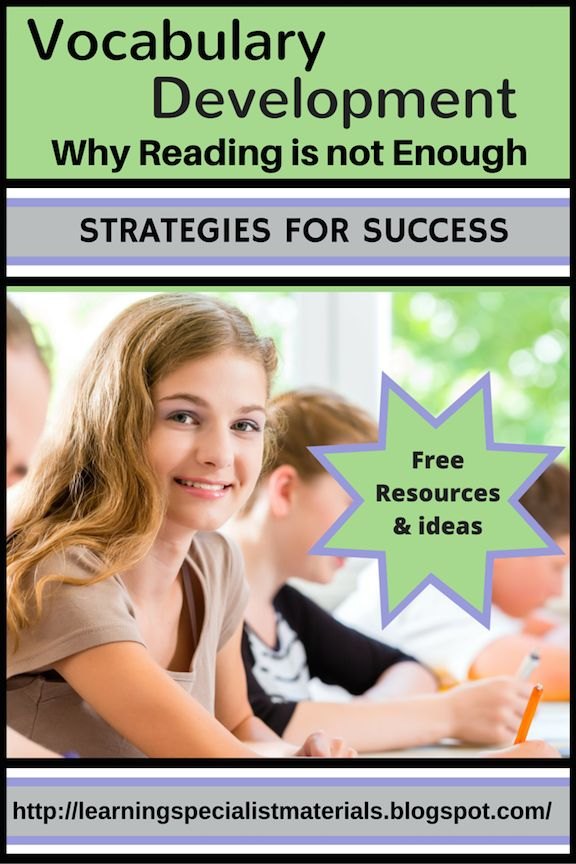 Research now shows that direct instruction on vocabulary has a greater impact on reading comprehension than comprehension strategies and even phonics programs! Come learn why reading alone is inadequate for building vocabulary as well as some great ways to develop this needed skill.