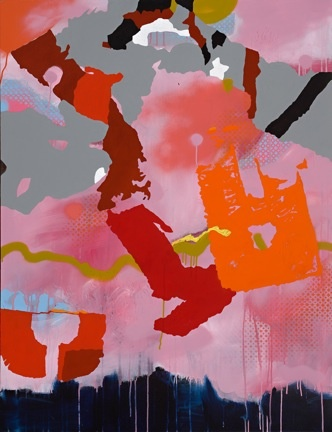 Rough Translation by Cate Maddy, exhibiting at Spiro   Grace Art Rooms (SGAR) from 10 August - 8 September 2012 http://www.sgar.com.au/exhibit/cate-maddy-static-gesture