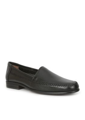 Giorgio Brutini Men's Morty Slip-Ons - Black - 11.5M