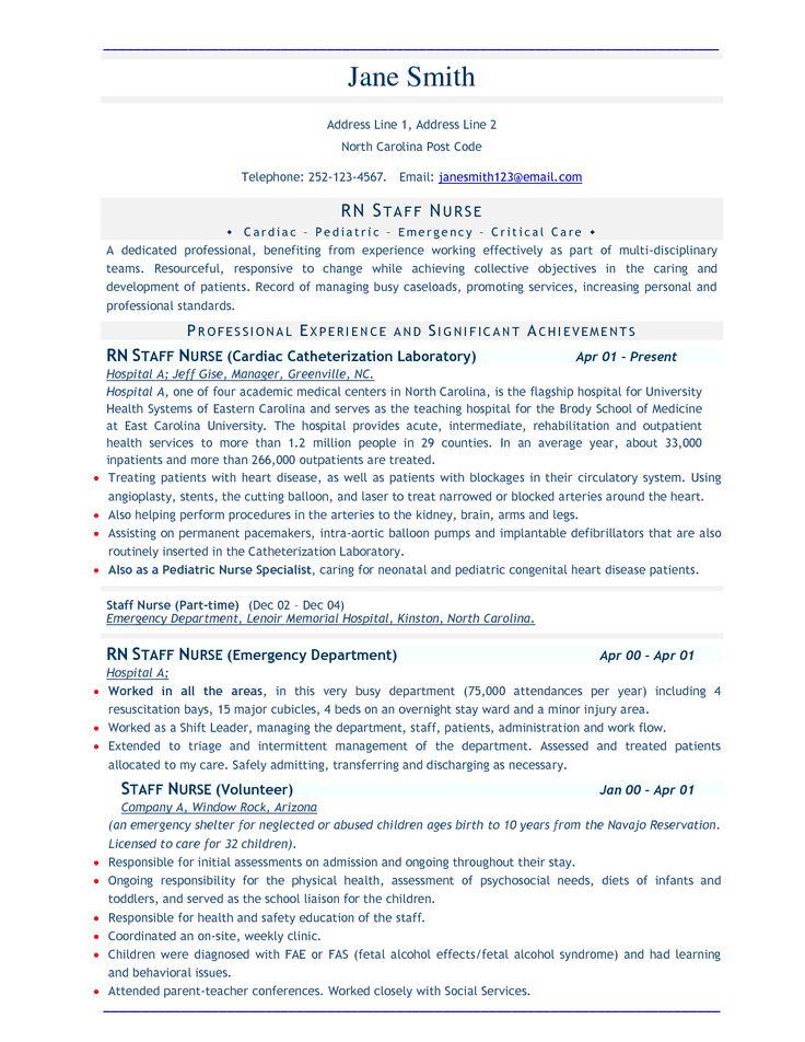 25+ unique Free resume builder ideas on Pinterest Resume builder - free example of resume