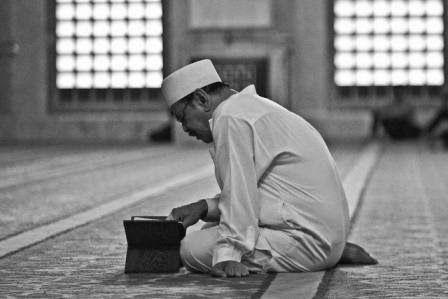 Amalan Bulan Ramadhan: Mencari Malam Lailatul Qadr