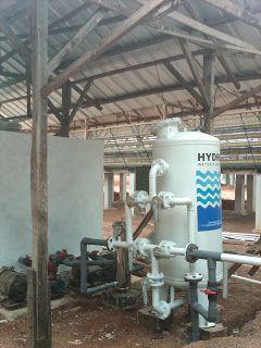 Filter Penyaring Air atau dikenal dengan alat penjernih air sudah banyak digunakan baik untuk kebutuhan rumah tangga maupun kebutuhan industri. Air memang merupakan bagian yang sangat penting yang dibutuhkan tubuh. Baik Manusia, hewan, maupun tumbuhan sangat membutuhkan air dengan standar yang bersih. Salah satu contoh Peternakan Ayam di Kalimantan.