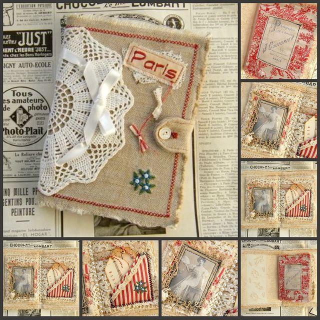 lovely journals