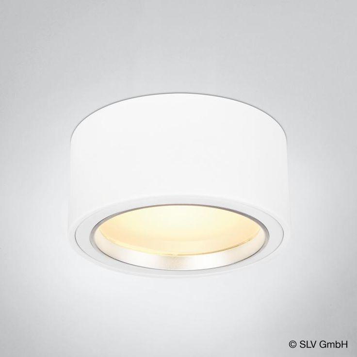 31 besten Lampen Bilder auf Pinterest Beleuchtung - led deckenleuchte badezimmer
