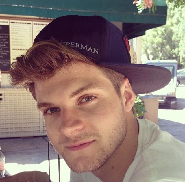 Jim Chapman- I just thought this picture  was cute :)