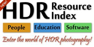 The HDR Resource Index - farbspiel photography