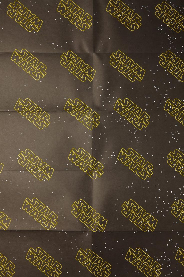star wars wrapping paper Shop for wrapping paper, gift wrapping paper star wars marvel: avengers musical instruments shop all musical instruments guitars keyboards karaoke machines.