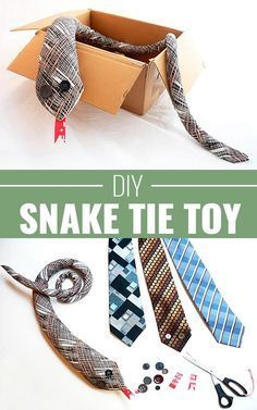 DIY Christmas Gifts for Kids - Homemade Christmas Presents for Children and…