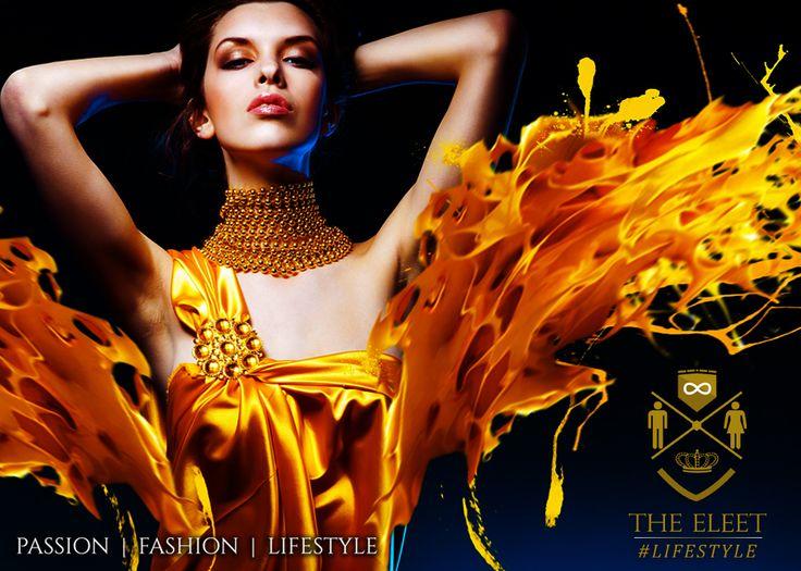 The Eleet - #Passion #Fashion #Lifestyle http://www.theeleet.com