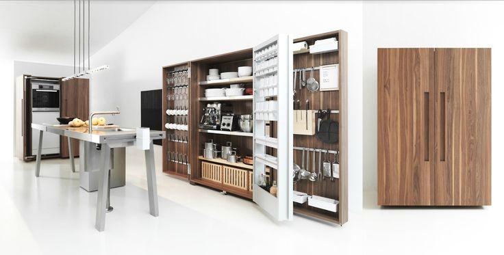 die besten 25 bulthaupt k chen ideen auf pinterest. Black Bedroom Furniture Sets. Home Design Ideas