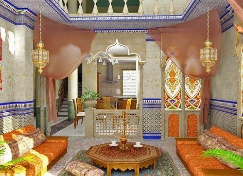 кухня в арабском стиле - Поиск в Google