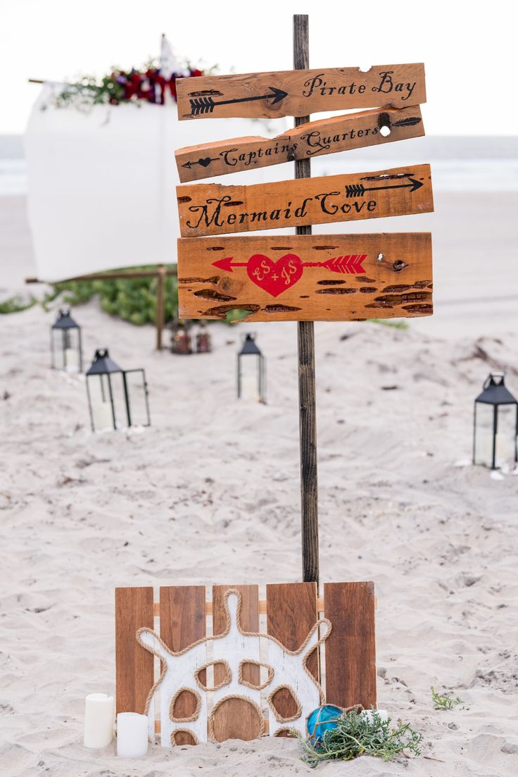 119 best pirate wedding decor images on Pinterest | Pirate party ...