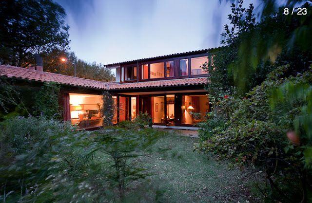 Siza Vieira | Casa Alves Santos | HIC Arquitectura