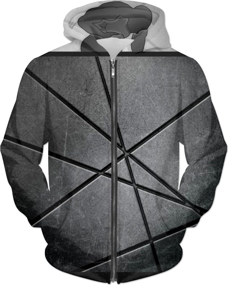 OBSTACLES (Men's) Ultra Premium Double Sided Zip Hoodie:   Your Price: $75.48  Retail Price: $100.00    Shop All Ensemble Departments @ https://ensembleorl.com/pages/shop-by-department  Or Buy Now at https://ensembleorl.com/products/obstacles-mens-ultra-premium-double-sided-zip-hoodie