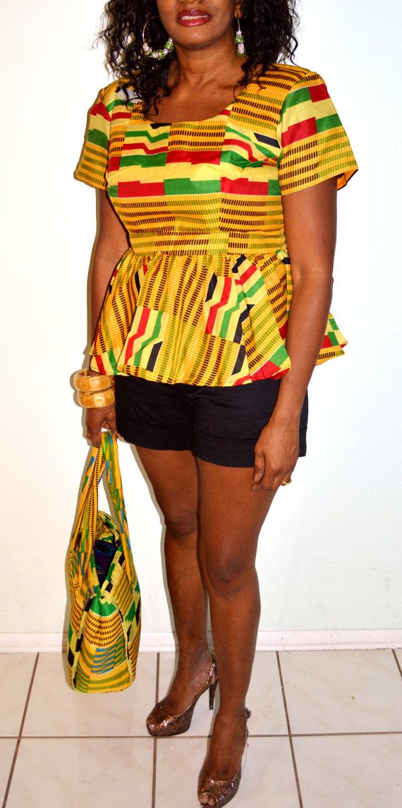 African Fashion Designs Images