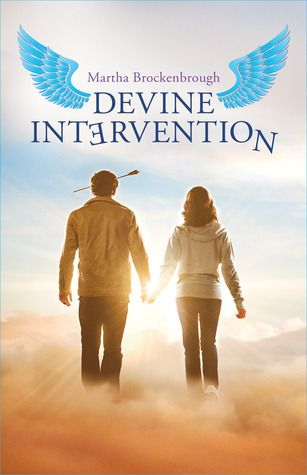 Review: Devine Intervention | Punk's House of Books