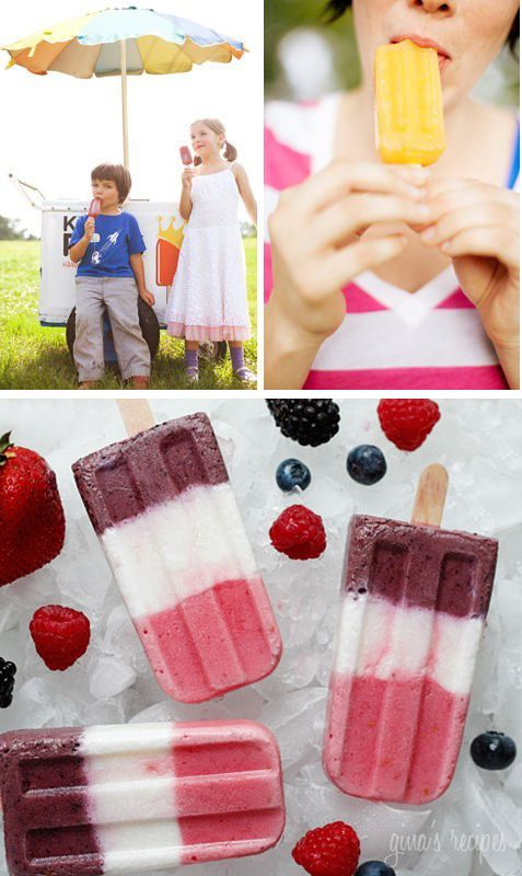 Free Popsicle Party Printables + Inspiration! By Pizzazzerie