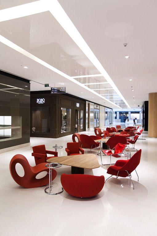 superfuture :: supernews :: são paulo: jk iguatemi mall opening
