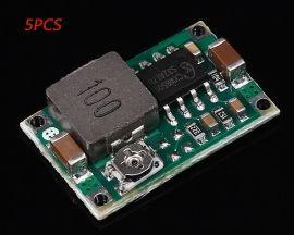#hot Mini-360 DC 4.75v-23v to 1v-17v Buck Converter