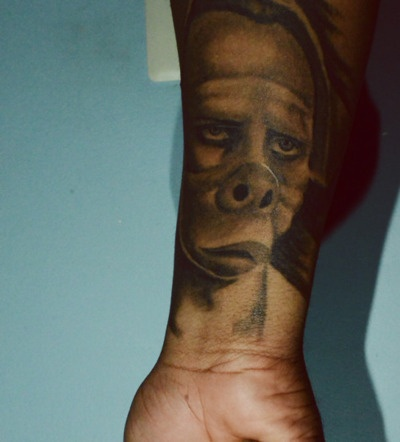 The 44 best images about horror movie tattoos on pinterest for Twilight movie tattoo