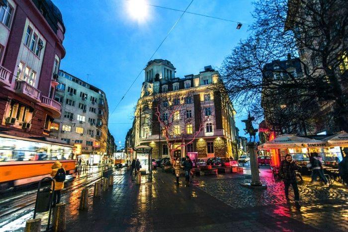 Sofia Bulgarie - la Bulgarie tourisme