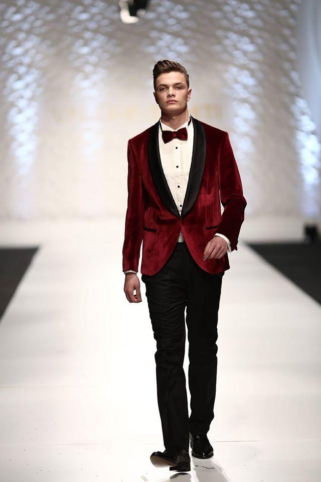 Albanian Male Models Runway #albanian #men #models #modeling