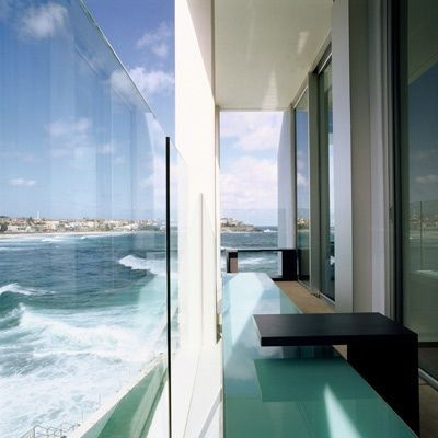 Icebergs Dining Room And Bar At Bondi Beach Sydney Australia 120 Seat Restaurant 65 Plus Outdoor Areas