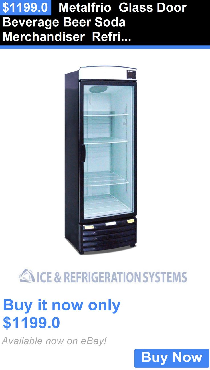 food and drink metalfrio glass door beverage beer soda merchandiser refrigerator cooler reb20 buy it. Resume Example. Resume CV Cover Letter